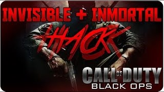 Download How To Get God Mode/Invisablity in Black Ops 1! (PS3/PC) Video