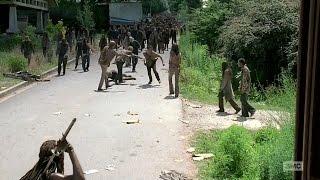 Download The Walking Dead Season 6 Ep 5 - Rick Runs Back Home #Alexandria [HD] - Now Video