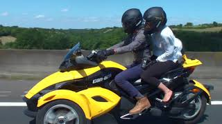 Download #Test64# : ″Spyder can am″ Video