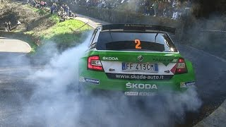 Download 40° Rally Il Ciocco 2017 - Shakedown [HD] Video