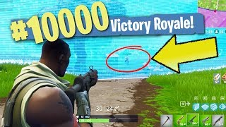 Download PLAYING WITH THE #1 NOOB!! Fortnite Battle Royale w/ Big Noob Video