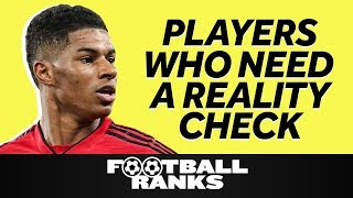 Download Ranking the Footballers Who Need A Reality Check   B/R Football Ranks Podcast Video
