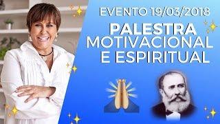 Download Palestra Motivacional/Espiritual - 19/03/2018 Video