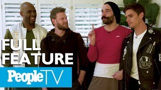 Download The Queer Eye's Fab Five Makeover PEOPLE Writer's Husband (FULL) | PeopleTV | Entertainment Weekly Video
