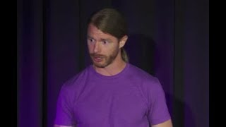 Download Saying YES! to your Weirdness | JP Sears | TEDxCardiffbytheSea Video