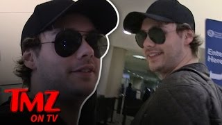 Download The Presidential Election Has Affected America's Sex Life and Not In A Good Way | TMZ TV Video