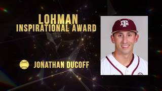 Download 2019 Lohman Inspirational Award: Jonathan Ducoff Video