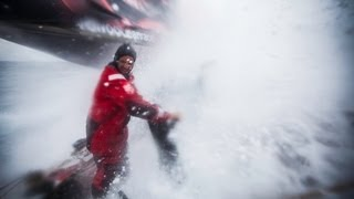 Download The Toughest Sailing Race in the World | Volvo Ocean Race 2011-12 Video