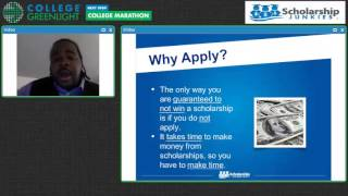 Download Scholarship Junkies - How to apply for and win scholarships Video