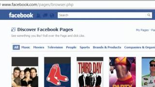 Download How To Convert Facebook Profile to a Page Video