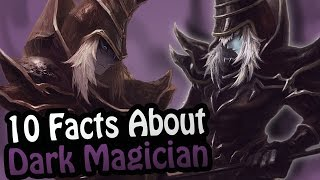 Download 10 Facts About The Dark Magician You Absolutely Must Know! (Yu-Gi-Oh!) Video