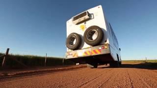 Download Premium Overland Safari Vehicle Video