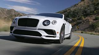 Download Power, Torque & Luxury! 2018 Bentley Continental Supersports - Ignition Preview Ep. 188 Video