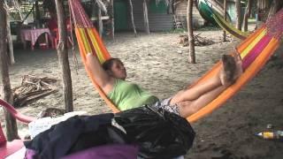 Download PLAYA EL CUCO, SAN MIGUEL, El SALVADOR Video