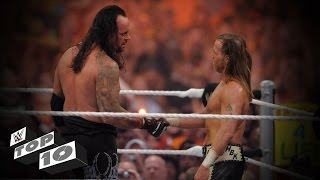 Download Career-Threatening Match Moments - WWE Top 10 Video