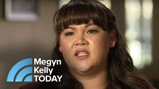 Download 3 Siblings Reunite With Their Long-Lost Sister | Megyn Kelly TODAY Video