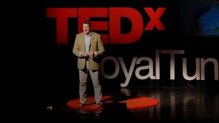 Download The fall and rise of a gambling addict | Justyn Rees Larcombe | TEDxRoyalTunbridgeWells Video