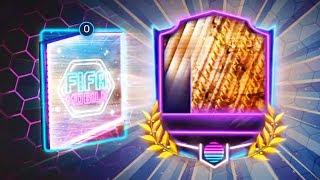 Download BU SEFER ŞANSIM DÖNÜYOR !!! 99 GEN OYUNCU !! Fifa Mobile Video