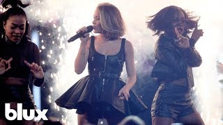 Download Zara Larsson - Lush Life & God Only Knows w/ John Legend (Nobel Peace Prize Concert 2017) Video
