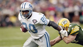 Download A Football Life Barry Sanders Video
