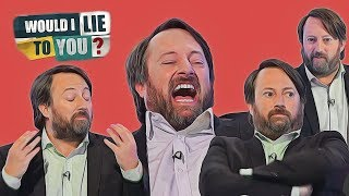 Download Series 11 David Mitchell Highlights - Would I Lie to You? [HD] Video