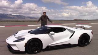 Download Here's Why the 2017 Ford GT Is Worth $500,000 Video