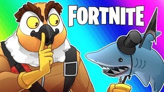 Download Fortnite Funny Moments - Hiding Tactics! (50v50) Video