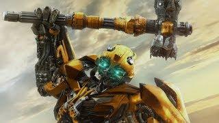 Download Diamond Eyes - Bumblebee Tribute - Transformers Video