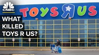 Download The Rise And Fall Of Toys R Us Video