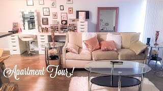 Download Apartment Tour!! | jasmeannnn Video