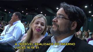 Download CULTO DOMINGO NOITE - A TERRÍVEL REALIDADE DO INFERNO - PASTOR MÁRCIO VALADÃO 24-09-17 Video