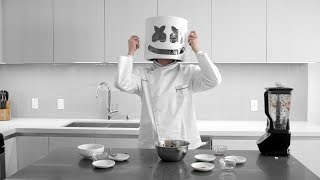 Download Cooking with Marshmello: How To Make Indonesian Sate Video