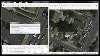 Download Download and georeference Google Earth images in QGIS 2.8 with OpenLayers Plugin Video