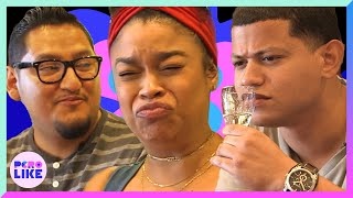 Download Latinos Get Drunk At A Mezcal Tasting Video