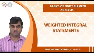 Download Weighted integral statements Video
