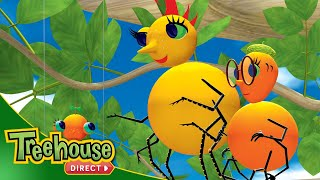 Download Miss Spider's - Sing It Sister / Ant-tuition - Ep. 10 Video