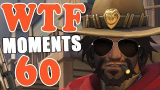 Download Overwatch WTF Moments Ep.60 Video