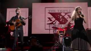 Download Scarlett (Clare Bowen), Gunnar (Sam Palladio), Avery (Jonathan Jackson) Sing ″My Song″ - Nashville Video