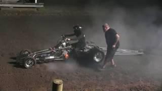 Download Shelton's Dirt Drags ″Bluegrass Nationals″ 2018 Part 2 Video