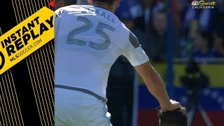 Download Hair Pulling: Automatic red card? Video