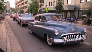 Download Cruise The Gut Part 2 From Battle Creek Michigan 8/12/17 Video