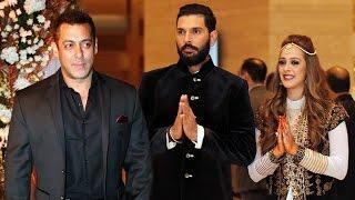 Download Salman Khan & Yuvraj Singh-Hazel Keech CONNECTION Revealed Video