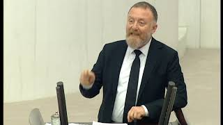 Download Sezai Temelli'nin 2019 bütçe kanun teklifi üzerine yaptığı konuşma Video