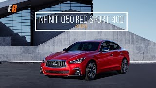 Download 2018 Infiniti Q50 Review - Red Sport 400 Video