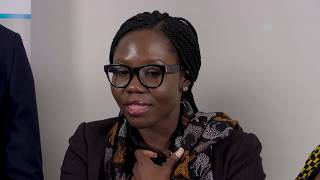Download Nigeria - Future Leaders Connect members Video