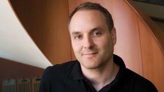 Download University of Toronto: John Mighton, Mathematician and Author, Alumni Portrait Video