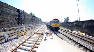 Download Great North Rail Project in Yorkshire Video