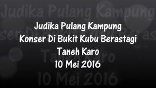 Download Judika - Ngarap Gestung Api Bas Lau (Lagu Karo) | Berastagi Video
