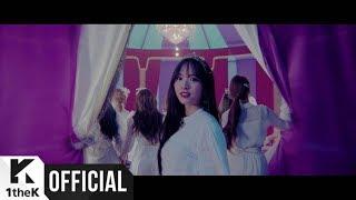 Download [MV] WJSN(우주소녀) La La Love Video
