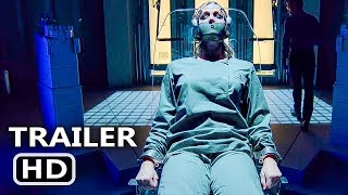 Download TAU Official Trailer (2018) Sci-Fi Netflix Movie HD Video